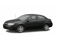 2003 Saturn Ion ION 2 Johnston SC