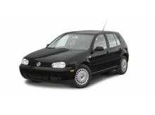 2003 Volkswagen Golf Gl GL Stratford CT
