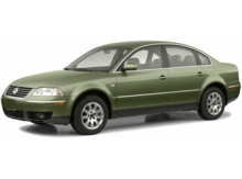 2003 Volkswagen Passat GLS Englewood Cliffs NJ