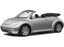 2003 Volkswagen New Beetle Gls GLS Stratford CT