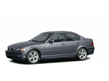 2004 BMW 3 Series 325i Austin TX