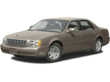 2004 Cadillac DeVille DHS Englewood Cliffs NJ