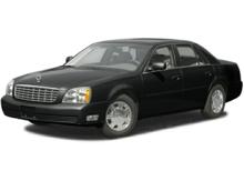 2004 Cadillac DeVille  Chicago IL