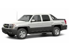 2004 Chevrolet Avalanche 1500 Base El Paso TX