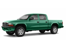 2004 Dodge Dakota SLT Austin TX