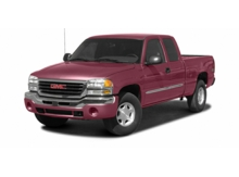 2004 GMC SIERRA  Hot Springs AR