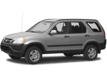 2004 Honda CR-V EX Chicago IL
