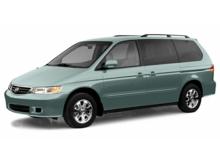 2004 Honda Odyssey EX El Paso TX