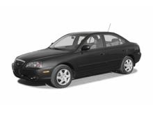 2004 Hyundai Elantra  Gurnee IL