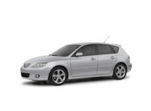 2004 Mazda Mazda3 s Chicago IL