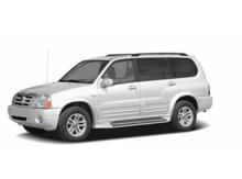 2004 Suzuki XL-7  New Orleans LA