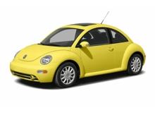 2004 Volkswagen Beetle GL Philadelphia PA