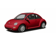 2004 Volkswagen New Beetle Coupe GLS Cape Girardeau MO