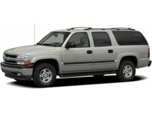 2005 Chevrolet Suburban 1500  El Paso TX