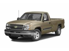 2005 Chevrolet Silverado Work Truck Brainerd MN