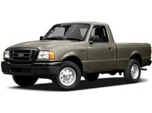 2005 Ford Ranger XLT Clarksville TN