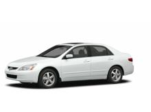 2005 Honda Accord Sdn LX AT Bishop CA