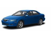 2005 Mazda Mazda6 i Chicago IL