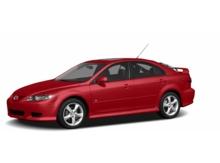 2005 Mazda Mazda6 s Murfreesboro TN