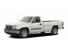 2006 Chevrolet Silverado 1500 Work Truck Longview TX