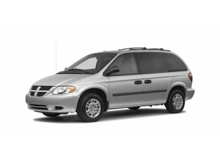 2006 DODGE CARAVAN  Hot Springs AR