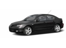 2006 Mazda Mazda3 s Chicago IL