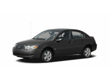 2006 Saturn Ion BASE Austin TX