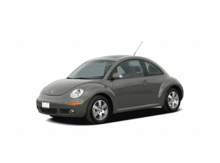 2006 Volkswagen New Beetle Coupe  Austin TX