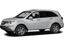 2007 Acura MDX with Sport Package  Woodbridge VA