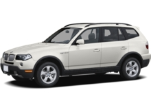 2007 BMW X3 3.0si Chicago IL