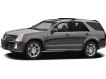 2007 Cadillac SRX  Longview TX