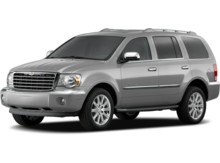2007 Chrysler Aspen Limited Johnston SC