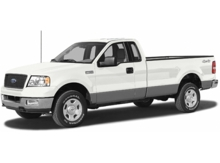 2007 Ford F-150 XL Longview TX