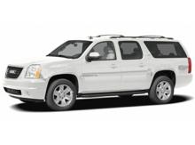 2007 GMC Yukon XL 4WD 4dr 1500 SLT Lawrence, Topeka & Manhattan KS