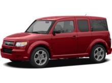 2007 Honda Element 4WD 4dr AT EX Bishop CA