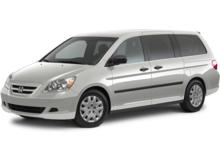 2007 Honda Odyssey 5dr LX Madison WI