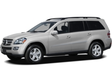 2007 Mercedes-Benz GL  Long Island City NY
