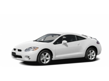2006 Mitsubishi Eclipse GT Las Cruces NM