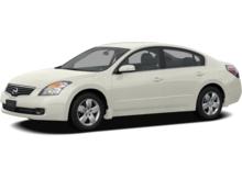 2007 Nissan Altima  New Orleans LA