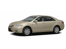 2007 Toyota Camry LE West New York NJ
