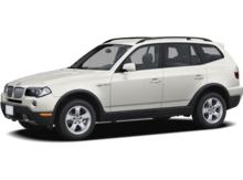 2008 BMW X3 3.0si Chicago IL