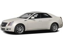 2008 Cadillac CTS RWD w/1SB Austin TX