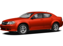 2008 DODGE AVENGER  Hot Springs AR