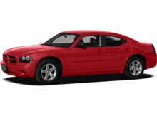 2008 DODGE CHARGER  Hot Springs AR