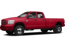2008 Dodge Ram 3500 SLT Johnston SC