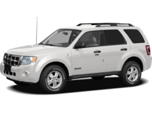 2008 Ford Escape XLT Las Cruces NM