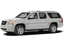 2008 GMC Yukon XL SLT w/4SA Longview TX
