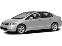 2008 Honda Civic LX El Paso TX