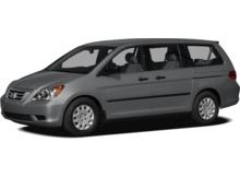 2008 Honda Odyssey EX-L Clarksville TN