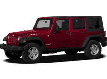 2008 Jeep Wrangler Unlimited X Ramsey NJ